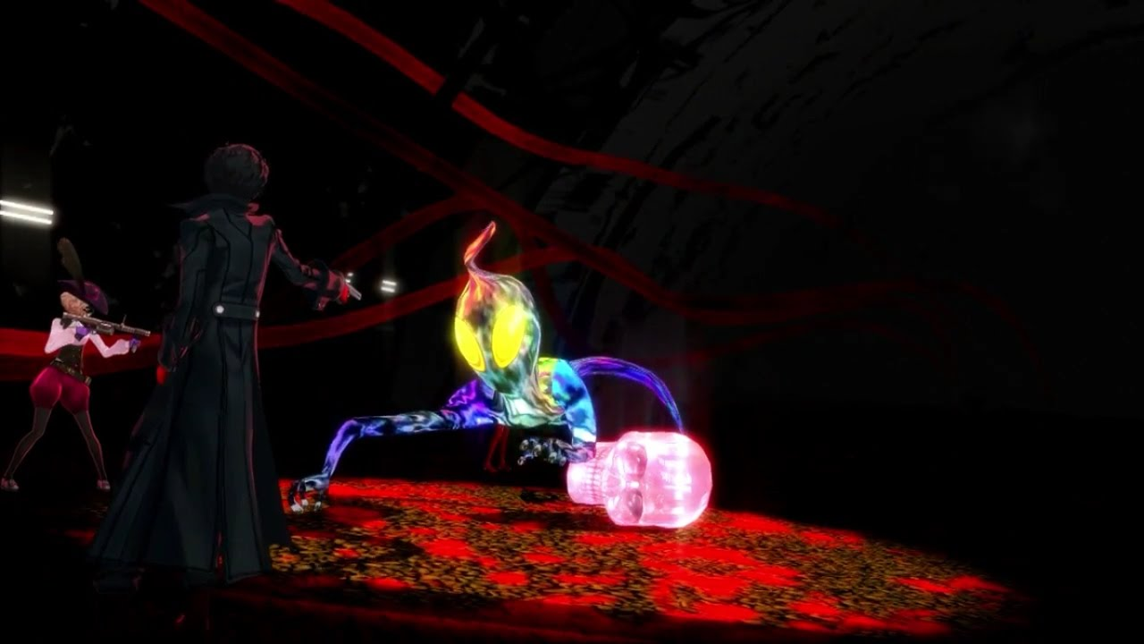 Persona 5 Crystal Skull Treasure Demon Location Youtube For those of us playing on hard we could use any advantage we can in a fight. persona 5 crystal skull treasure demon location
