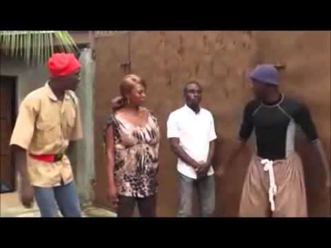 Congosa Drama na SIERRA LEONE (SEJABBIE TV)
