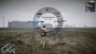 GTA Online - Учимся летать(Канал посвещен GTA Online и другим играм, их обзорам и т.д., 2016-08-04T21:12:33.000Z)