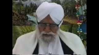 Sant Waryam Singh Ji Maharaj Ratwara Sah...