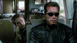 The fate of John Connor | Terminator 3 [Open Matte 1.78:1]