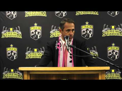 Press Conference: Warzycha After SKC