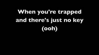 Brandy - Right Here (Departed) Lyrics