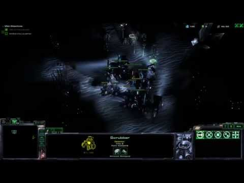 Starcraft 2: Marauders! 02 - Sea Service