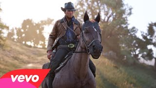 Lil Nas X - Old Town Road (Feat. Billy Ray Cyrus) Red Dead Redemption 2