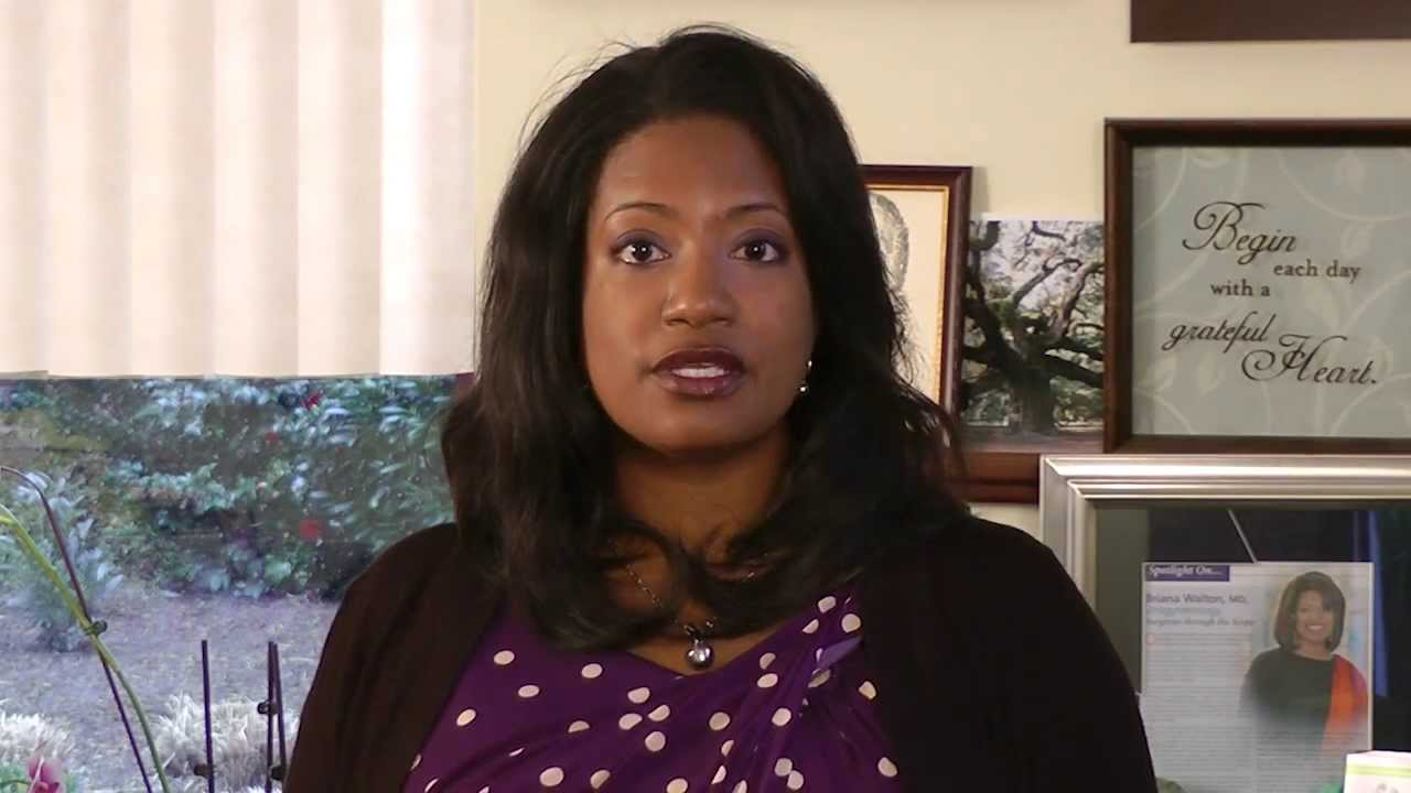Briana Walton MD Urogynecologist AAMC Anne Arundel Medical Center Womens Ctr for Pelvic