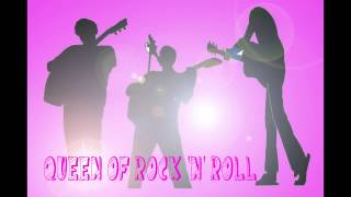 MIDDLE OF THE ROAD_Queen of Rock