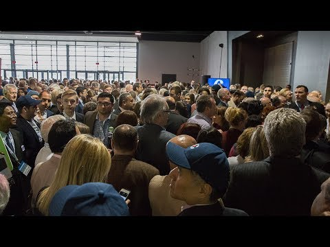 CBC News special: Conservative leadership convention