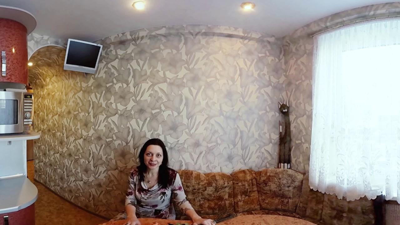 Девушка с квартирой в спб