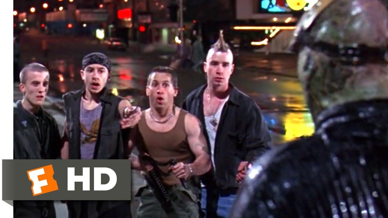 Download Friday the 13th: Jason Takes Manhattan (1989) - Jason vs. New York Scene (9/10) | Movieclips