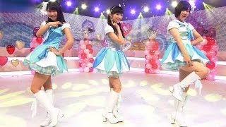 Milk Planet - Sailor Zombie 渡辺麻友 watanabe mayu / 横山由依 yokoy...