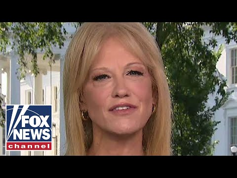 Conway calls out Obama DOJ officials involved in Russia probe origins