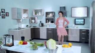 SUKRITI MODULAR KITCHEN TVC by STAJAN VJ