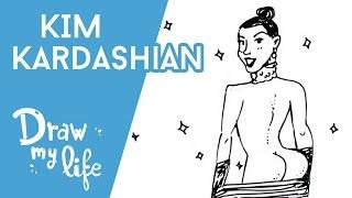 KIM KARDASHIAN - Draw My Life (Español)