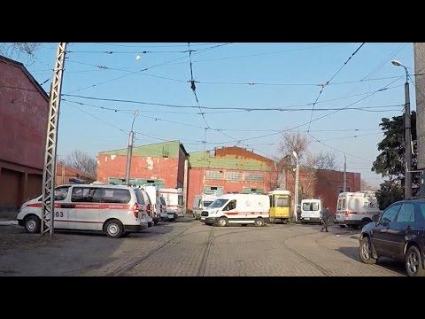 видео: Скорая помощь в Депо!