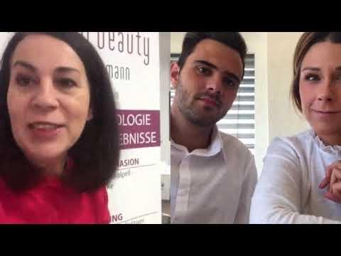 Silvia Deymann von medicalbeauty über hello beauty. Die funktionierende Werbung für Kosmetikstudios!