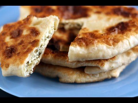 Видео Осетинские пироги в переделкино доставка