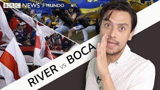 River vs. Boca: ¿Es verdad que Boca Juniors es el equipo del pueblo y River Plate el de los ricos?