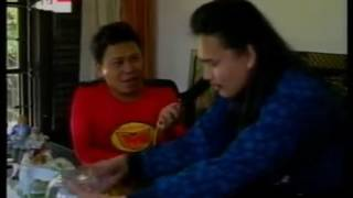 SUPER M - Taufik Savalas (TPI 1996)