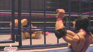 Bret Hart vs. Kurt Angle - JWF 2010 Promo