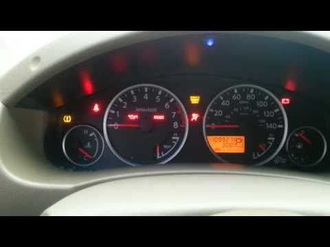 HOW TO TURN OFF YOUR AIRBAG LIGHT