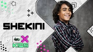 Shekini - PSquare - Coreografia | FitDance XKids