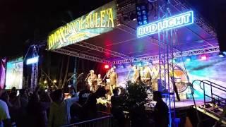 Kekai Boys - One Night Stand - 2016 Hilo Hoolaulea