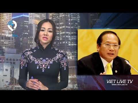 Ông Trương Minh Tuấn lại làm Phó ban Tuyên giáo