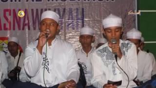 """Keluarga Nabi - Launching Album Vol.10  Al-Mubarok Qudsiyyah """"Generasi Asnawiyyah"""""""