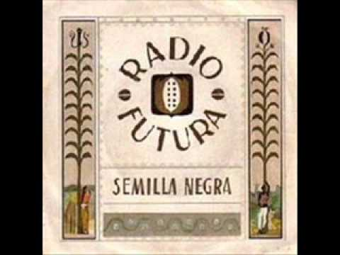 radio futura semilla negra