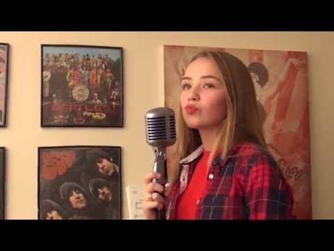 Love Yourself Justin Bieber - Connie talbot Cover