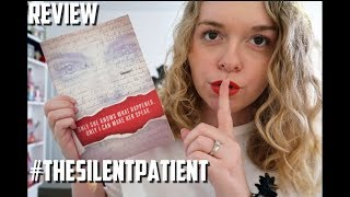 Popular The Silent Patient Related to Books