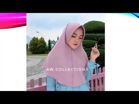 TERUNIK!! Hijab Instan Cantik Ada Di Jakarta