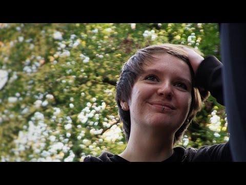 watch lesben auf video
