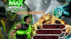 Max Steel Cuenta Regresiva - Soundtrack