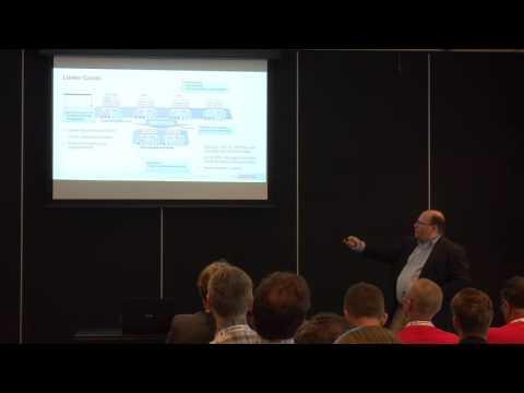 Veritas HyperScale for OpenStack VERITAS Petter Sveum&Abhijit Dey
