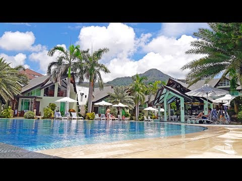 Glimpse Of Acuatico Beach Resort In Batangas