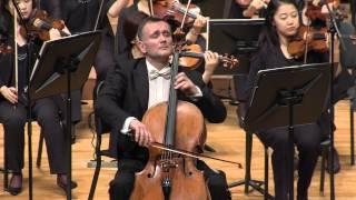 A. Dvorak Cello Concerto in b minor_ll.adagio ma non troppo