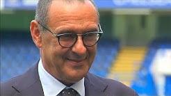 Maurizio Sarri wird neuer Juve-Trainer