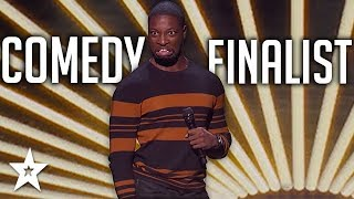 Comedian Preacher Lawson | All Performances | America
