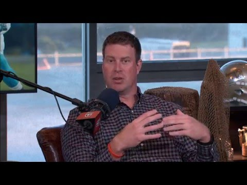 Ryan Leaf on Johnny Manziel (2/5/16)