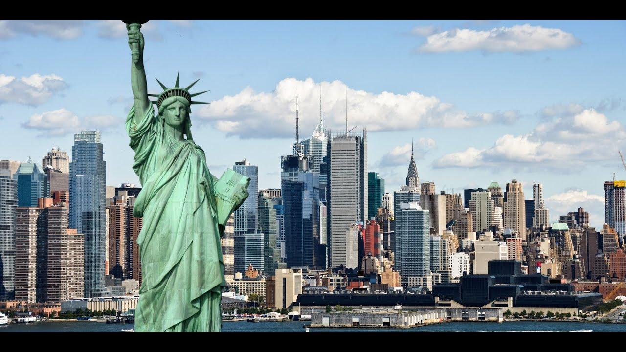New York City Full Video 2015 Hd Youtube