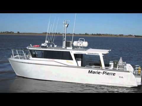 "GMD - ""Marie Pierre"" 12.5m Catamaran"