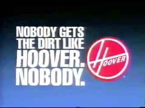 Hoover: Vacuum Commercial | :30