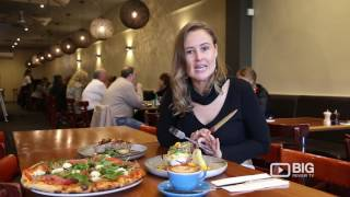 Short Black Cafe and Restaurant Melbourne serving Coffee and Italian Food