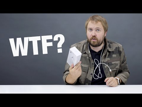Unboxing 8 iPhone -  is everything that bad?