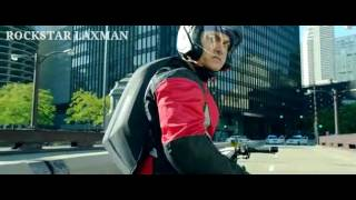 DHOOM 3 ACTION SCENE MUST WATCH