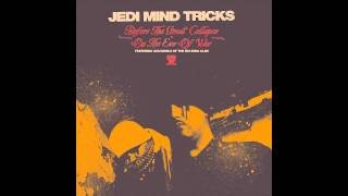 "Jedi Mind Tricks (Vinnie Paz + Stoupe) - ""On the Eve of War"" (Instrumental) [Official Audio]"