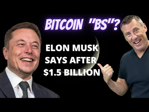 (ELON MUSK Bitcoin – BS) Reaches $1,000,000 Trillion! Crypto Bitcoin Cryptocurrency Investment  News