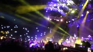 1 the wake a ha luna park 24/9/2015